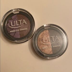 Ulta Baked Eye Shadow, Plum Gorgeous & Taken
